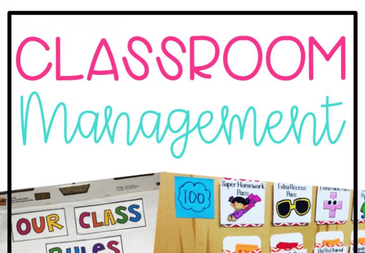 classroom-management-for-elementary-teachers-Pinterest